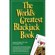 The World's Greatest Blackjack Book by