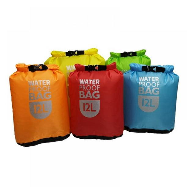 Waterproof Dry Bag Pack Sack Swimming Rafting Water Resistance Floating
