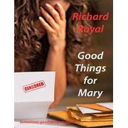 Good Things for Mary - eBook