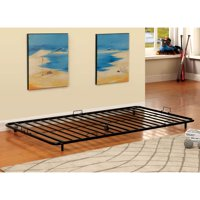 Furniture of America Denny Metal Trundle - Twin