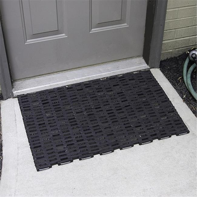 Durable Corporation 108S0822 8 in. W x 22 in. L Durite 108 Industrial Mats