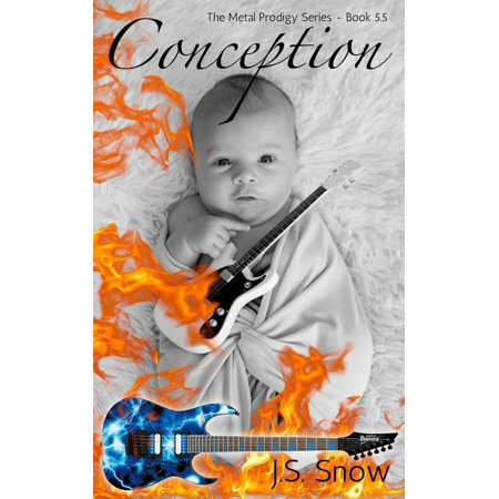 Conception (Metal Prodigy Series Book #5.5) - 5.5 - - Prodigy Youth Series