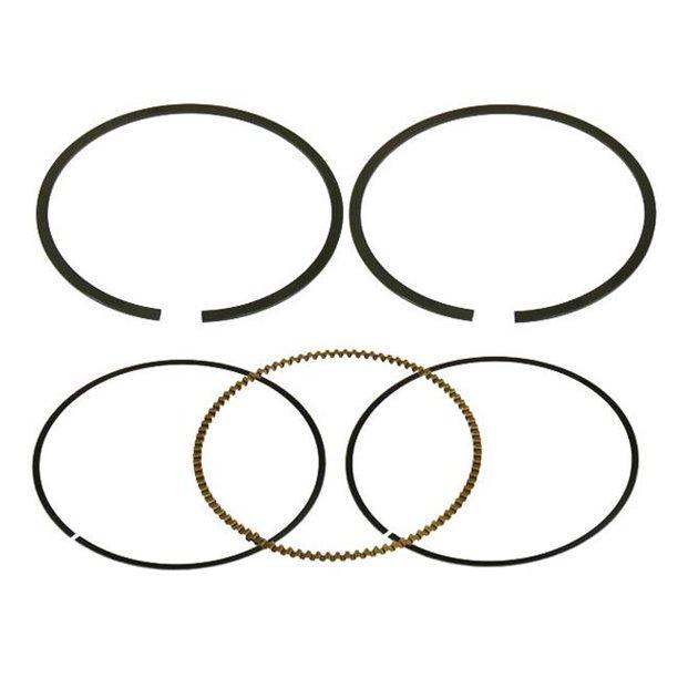 79.95-79.97 mm. Piston Ring Set For Polaris Ranger 700 EFI