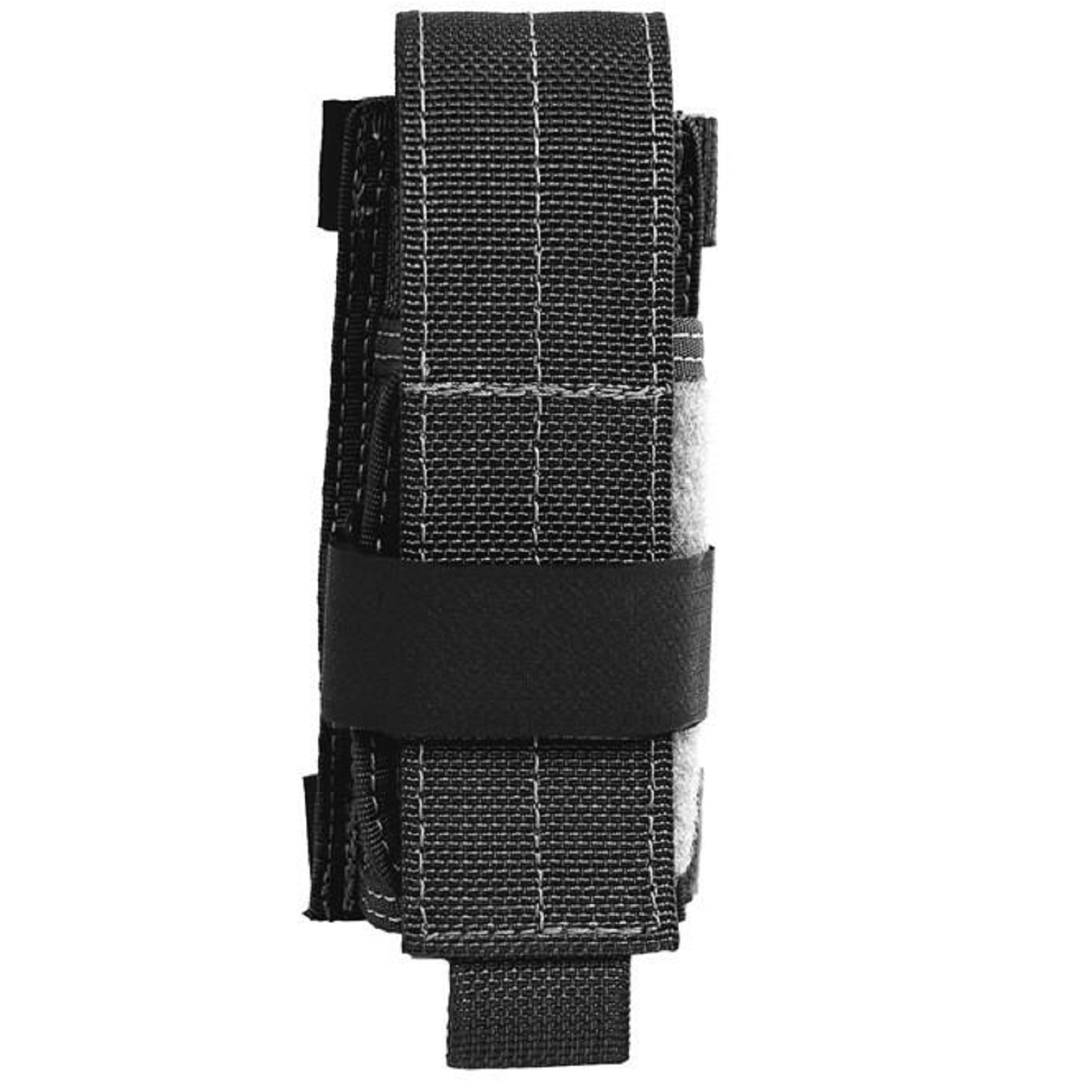 UFBS Universal Flashlight/Baton Sheath Black
