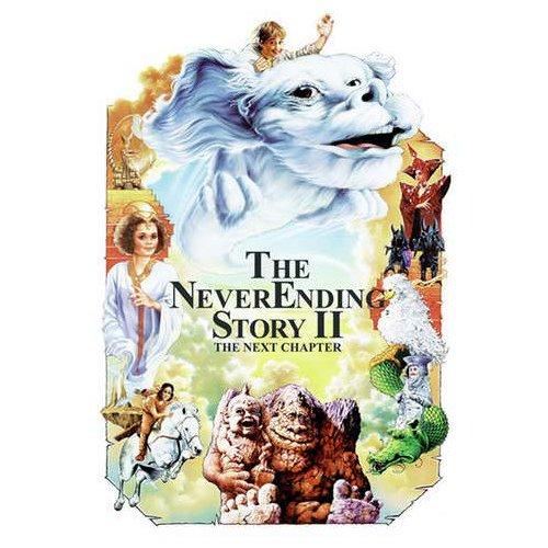 The NeverEnding Story 2: The Next Chapter (1991)