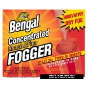 Best Roach Foggers - 3pc Roach & Flea Fogger Kills Roaches Fleas Review