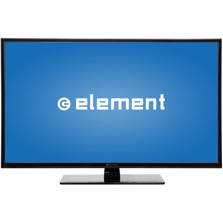 "Refurbished Element 40"" Class FHD (1080P) LED TV (ELEFW408) by Element"