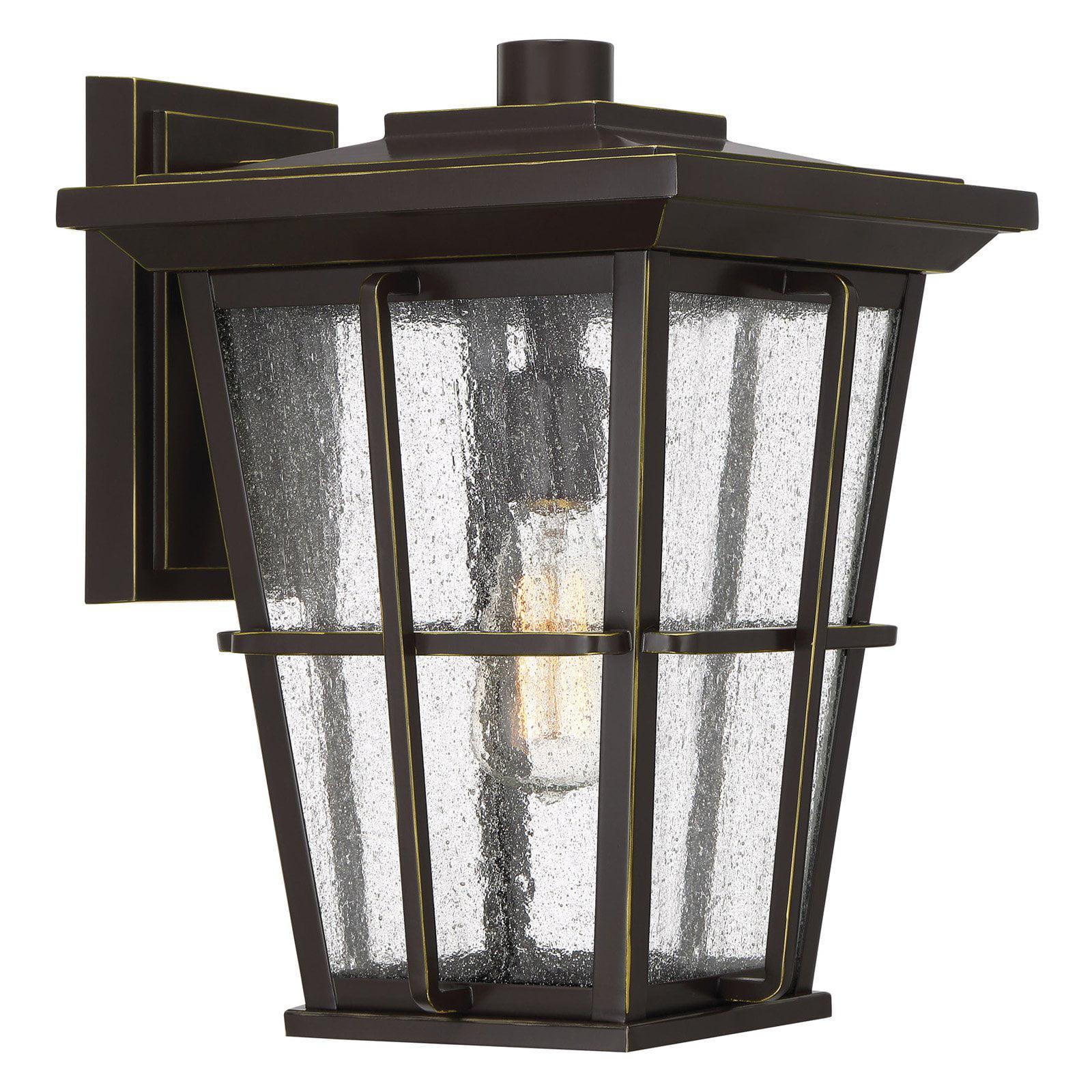 Quoizel Rockport RPT84 Outdoor Wall Lantern