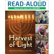 Harvest of Light - eBook