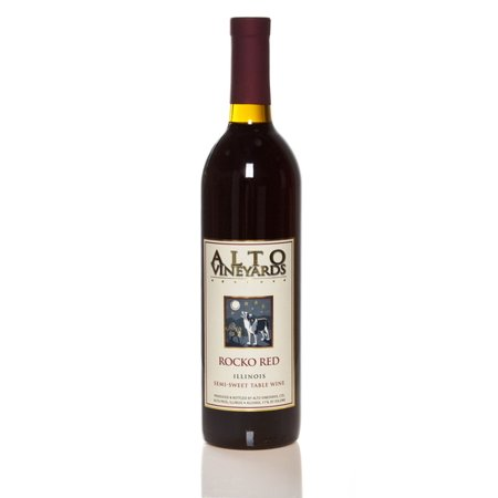 Image of Altos Alto Rocko Red Wine 750ml