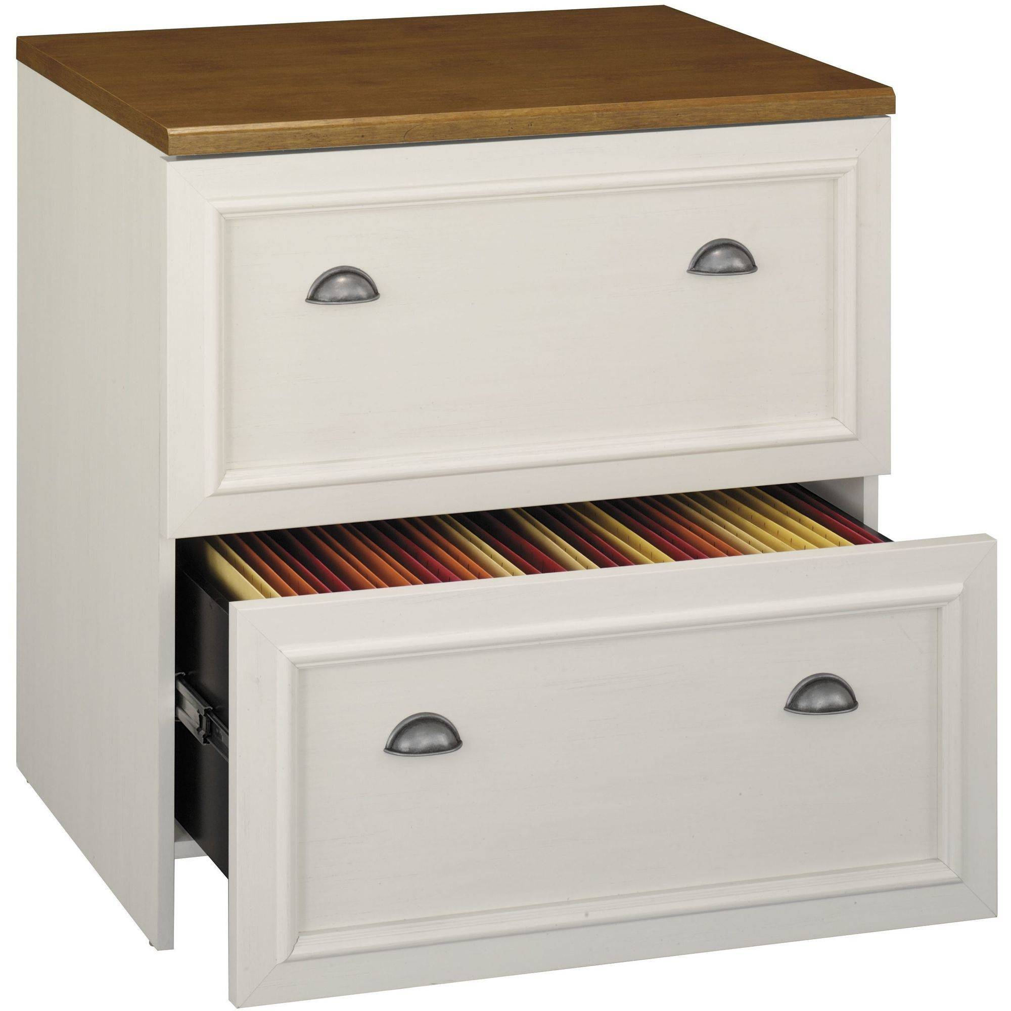 Bush Furniture Fairview Lateral File - Walmart.com