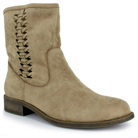 Women's Jane Bootie