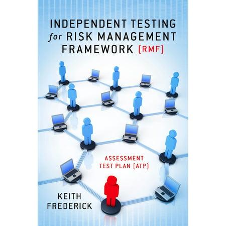 Independent Testing for Risk Management Framework (RMF) -