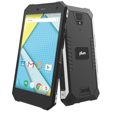 Rugged Phone Unlocked 4G GSM  Water Shock Proof IP68 Military Grade Gorilla Glass 5