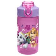 Zak! Designs Nickelodeon PAW Patrol Girl Water Bottle
