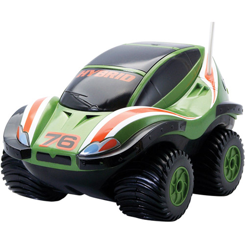 Kid Galaxy Morphibians Rover Remote-Controlled Vehicle