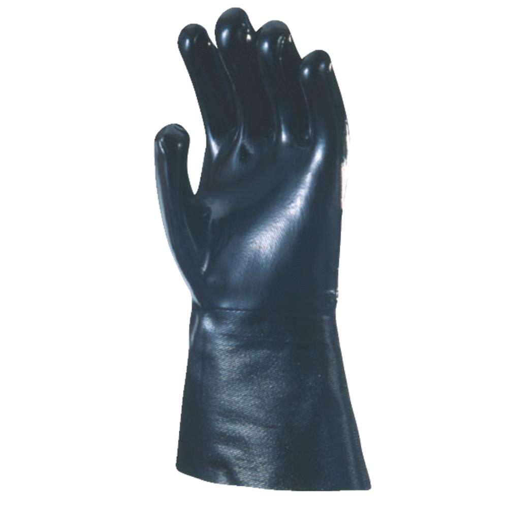 "Wells Lamont 12"" Black Neoprene Glove 192 by Wells Lamont"