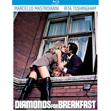 Diamonds For Breakfast (Blu-ray) - Release Date For Halloween 3d