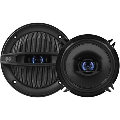 """Sony XS-GTF1327 Xplod 5-1/4"""" 2-Way Speakers"""