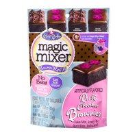 Cool Maker Magic Mixer Brownies Mix Pack (Packaging May Vary)
