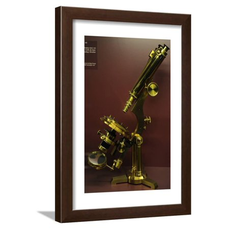 Binocular Microscope Large Best