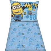 Despicable Me Minions Pillow Lounger