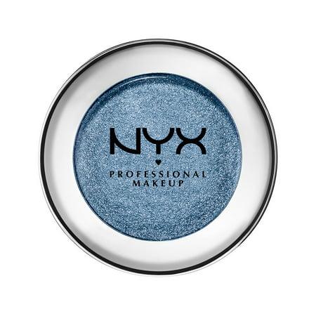 NYX Professional Makeup Prismatic Shadows, Blue Jeans