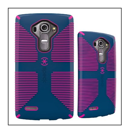 new style 62dbd 612b6 UPC 848709023865 - Speck Products CandyShell Grip Case for LG G4 ...