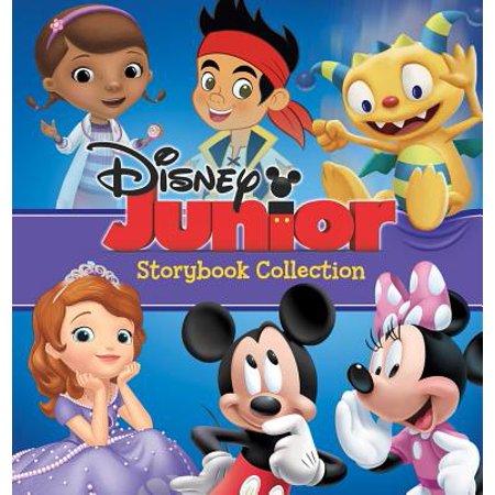 Disney Junior Storybook Collection Special Edition - Disney Junior Halloween Special