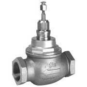 V5011B1070 Two-way, Globe, 6 in, Flanged, 360 by