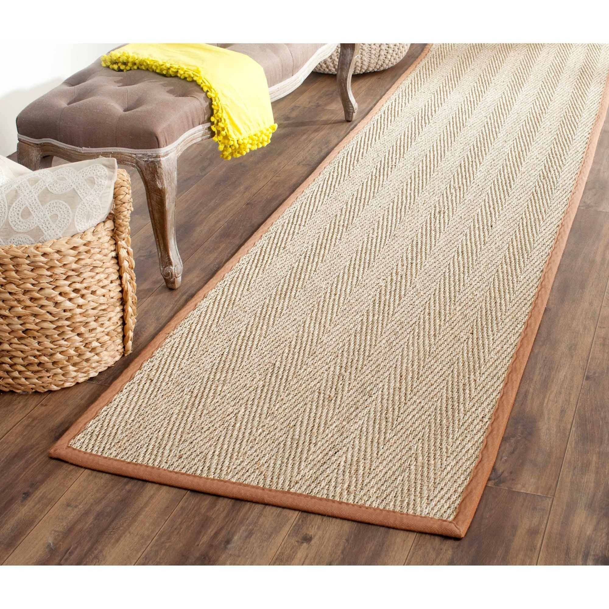 Safavieh Maisy Natural Fiber Runner Rug