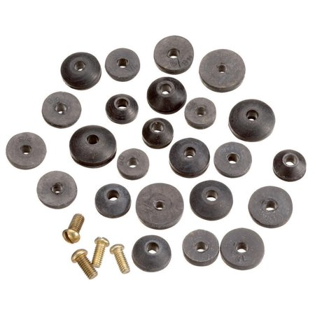- FAUCET WASHER BEVEL ASSORTED