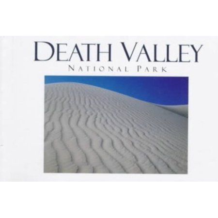 Death Valley National Park  Twenty Postcards