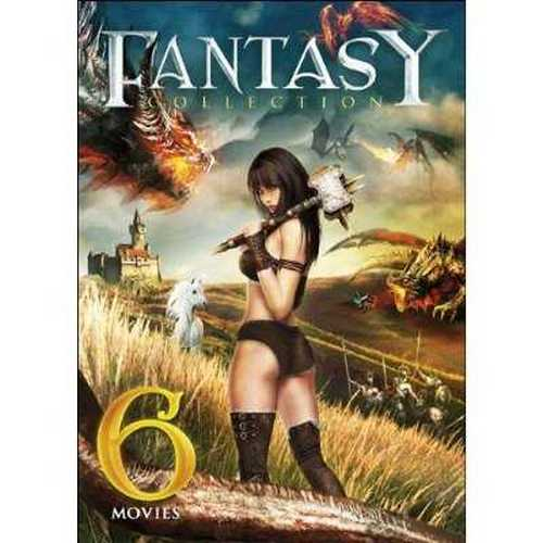 6-Movie Fantasy Collection by Generic