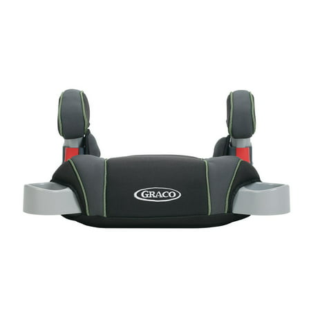Graco TurboBooster Backless Booster Car Seat, Emory