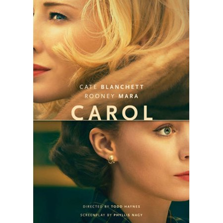 Carol (DVD) (Best Anchor Bay Entertainment Dvd Releases)