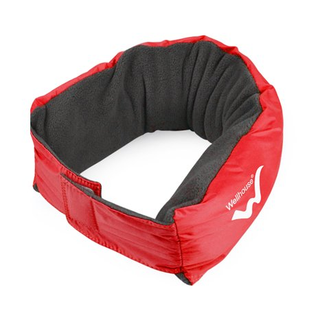 Portable Multifunctional 3-in-1 Travel Pillow Neck Pillow Scarf Blanket for Camping Airplane Car