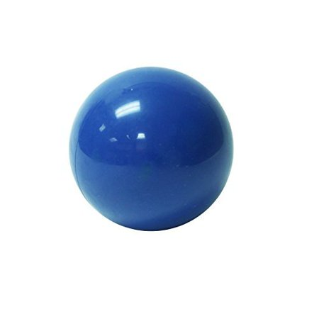 Play Soft Russian SRX Juggling Ball, 67 mm - (1) Blue