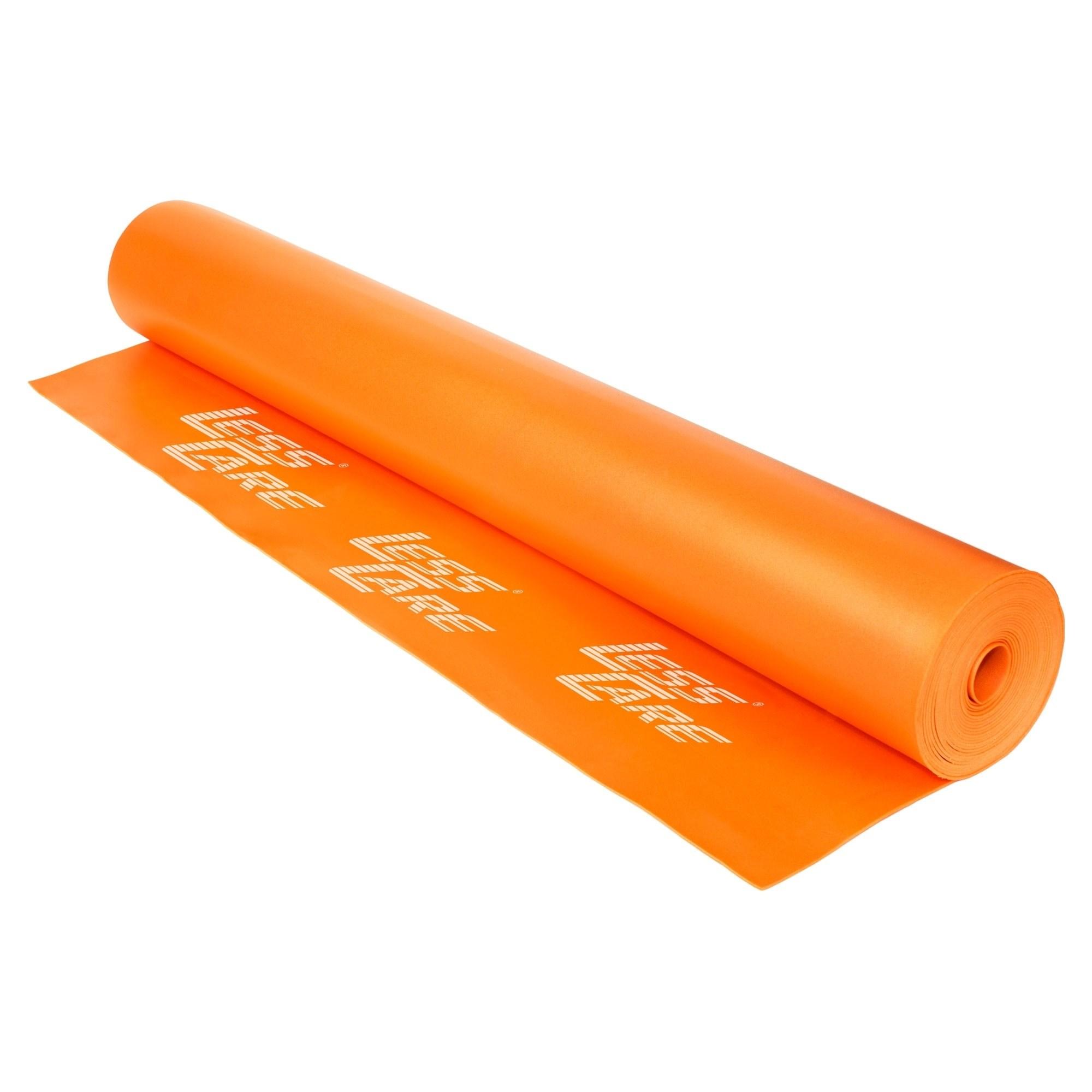 LessCare Floor Underlayment 200 Sq Ft Acoustical Moisture Barrier LCU2-200