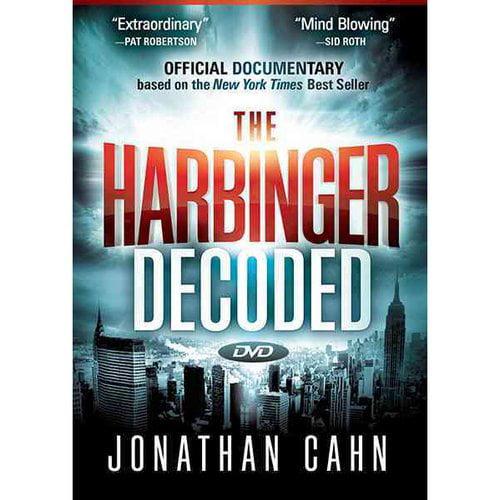 The Harbinger Decoded - Walmart.com