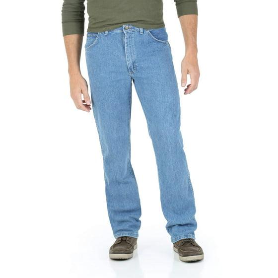 walmart comfort flex men com directions s wrangler with waistband ip regular fit jean comforter