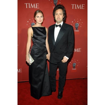 Lauren Bush David Lauren At Arrivals For Time 100 Gala Jazz At Lincoln Center Time Warner Center New York Ny May 08 2007 Photo By George TaylorEverett Collection Celebrity