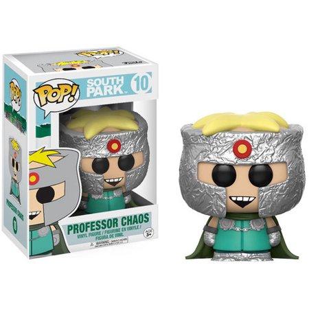 Funko Pop! TV: South Park - Professor Chaos (South Park Stan Cosplay)