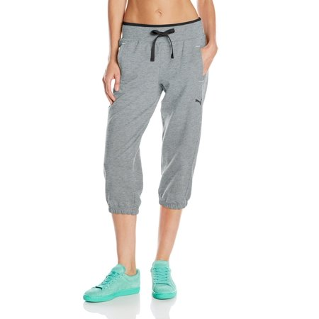 Puma Capri Sweatpants - Womens