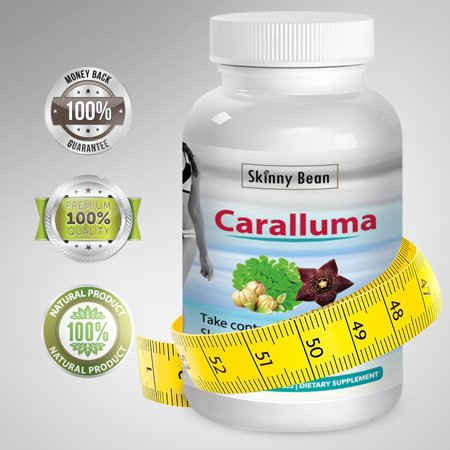 STRONG 1200mg CARALLUMA FIMBRIATA Extract Best for Weight ...