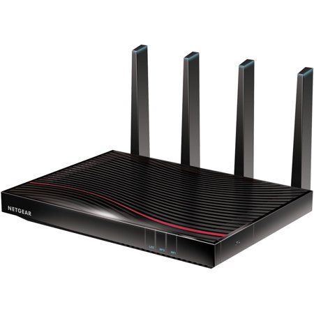 Nighthawk X4s Ac3200 Wifi Cable Modem Router