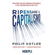 Ripensare il capitalismo - eBook