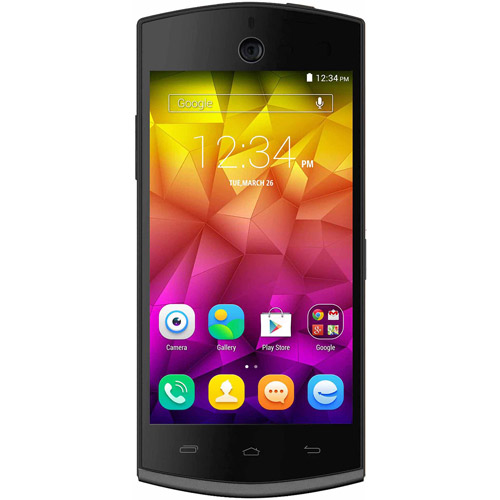 BLU Selfie S470a GSM Cell Phone (Unlocked)