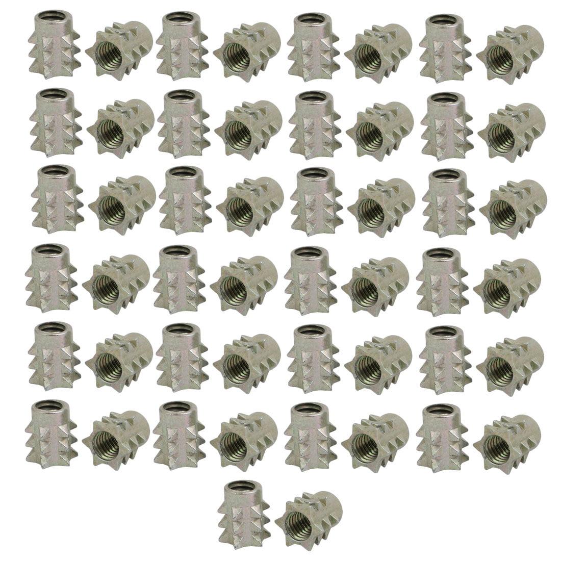 Hard-to-Find Fastener 014973382643 Grade 5 Heavy Hex Nuts 5//8-11 Piece-91 Midwest Fastener Corp