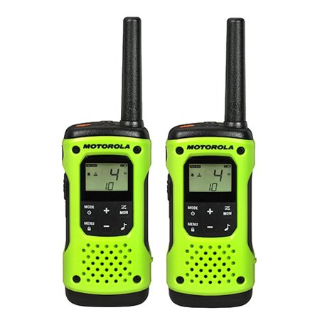 Motorola Talkabout T600 H2O Waterproof FRS/GMRS